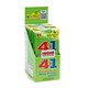 High5 4:1 EnergySource Sports Nutrition Lemon 12 x 47g green/white